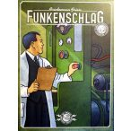 Power grid/Funkenschlag társasjáték