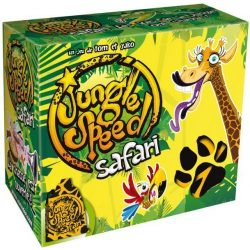 Jungle Speed Safari társasjáték Asmodee