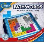 Pathwords társasjáték - angol nyelvű szójáték Thinkfun