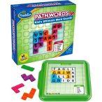 Pathwords Junior társasjáték - angol nyelvű szójáték Thinkfun