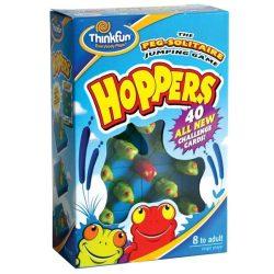 Thinkfun Hoppers társasjáték