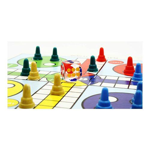 Set társasjáték - A felismerés családi kártyajátéka