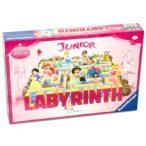 Disney hercegnők junior labirintus - Ravensburger