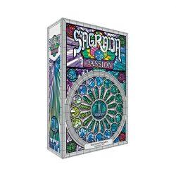 Sagrada Passion angol nyelvű kiegészítő