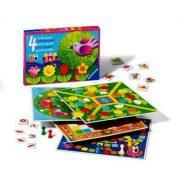 4 első játékom társasjáték - Ravensburger