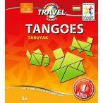 Magnetic Travel Tangoes - Tárgyak logikai útijáték Smart Games