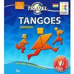 Magnetic Travel Tangoes-Emberek logikai útijáték Smart Games
