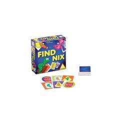 Find Nix társasjáték - Piatnik