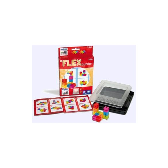 Flex Puzzler XL logikai társasjáték