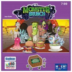 Monster Brunch társasjáték