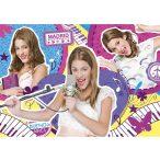 Puzzle 180 db-os - Violetta - Clementoni (07314)