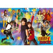Clementoni 104 db-os puzzle - Camp Rock (27700)