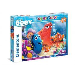 Puzzle 104 db-os - Szenilla nyomában Super Color puzzle - Clementoni (27963)