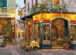 Puzzle 500 db-os L'Antico Sigillo - Clementoni