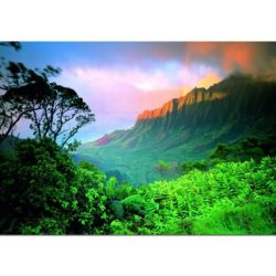 Hawaii, 1500 darabos Educa puzzle