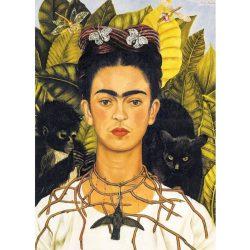 Eurographics 1000 db-os Puzzle - Frida Kahlo - 6000-0802