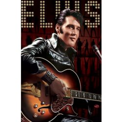 Eurographics 1000 db-os Puzzle - Elvis Presley - 6000-0813