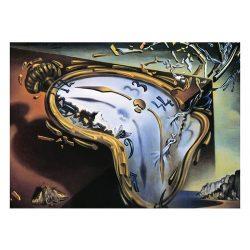 Eurographics 1000 db-os Puzzle - Dali : Melting Clocks - 6000-0842