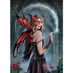 EuroGraphics 1000 db-os Puzzle - Anne Stokes - Spellbound - 6000-5511
