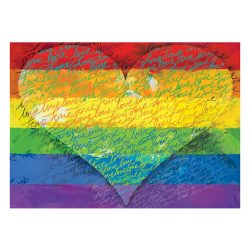 EuroGraphics 1000 db-os Puzzle - Love & Pride! - 6000-5542