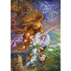 Grafika 1500 db-os puzzle - Josephine Wall: Wind of Change 00104T