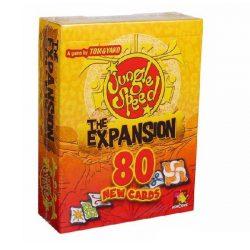 Jungle Speed - The Expansion Dzsungelláz kiegészítő társasjáték