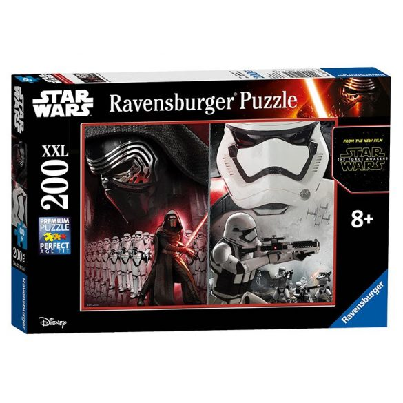 Ravensburger 200 db-os XXL puzzle - Star Wars Episode VII. (12817)