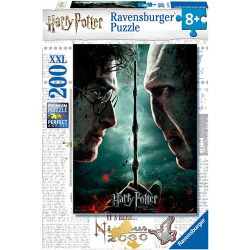 Ravensburger 200 db-os XXL puzzle - Harry Potter vs Voldemort 12870