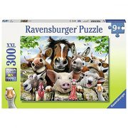 Ravensburger 300 db-os XXL puzzle - Mondd, csíííz! 13207
