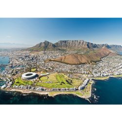 Ravensburger 1000 db-os puzzle - Beautiful Skylines: Cape Town 14084
