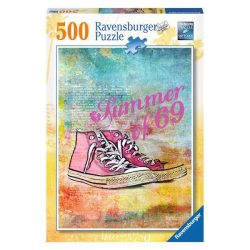 Ravensburger 500 db-os puzzle - Summer of 69 14651