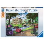 Ravensburger 500 db-os puzzle - Hétvégi ház 14690