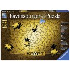 Ravensburger 631 db-os puzzle - Arany kripta 15152