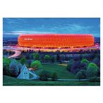 Ravensburger 1200 db-os Color Neon puzzle - Allianz Arena 16187
