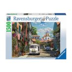 Ravensburger 1500 db-os puzzle - Dél-francia idill 16326