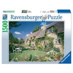 Ravensburger 1500 db-os puzzle - Villa Bredon Hill 16352