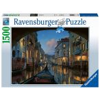 Ravensburger 1500 db-os puzzle - Velencei álom 16460