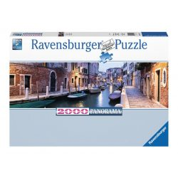 Ravensburger 2000 db-os Panoráma puzzle - Velence 16612
