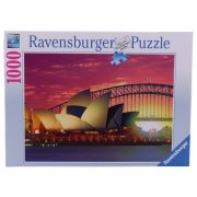 Ravensburger 1000 db-os puzzle - Sydney, Operaház 19211