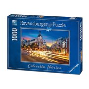 Ravensburger 1000 db-os puzzle - Gran Via, Madrid 19618