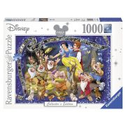 Ravensburger 1000 db-os puzzle - Disney Collector's Edition: Hófehérke 19674
