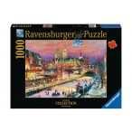 Ravensburger 1000 db-os puzzle - Canadian Collection: Winterlude Fesztivál, Ottawa 19868