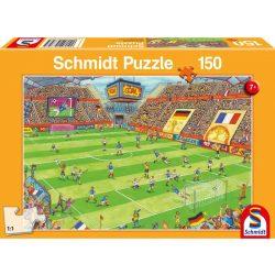 Puzzle 150 db-os - Focidöntő - Schmidt 56358