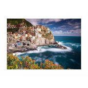 Puzzle 500 db-os - Cinque Terre, Italy - Schmidt 58363