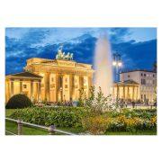 Puzzle 1000 db-os - Brandenburg gate, Berlin - Schmidt 58385