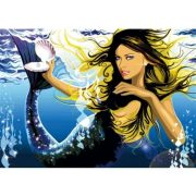 Puzzle 1000 db-os Water Baby-Schmidt (59452)