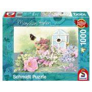 Puzzle 1000 db-os - Summer home - Marjolein Bastin - Schmidt (59570)