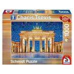 Puzzle 1000 db-os - Berlin - Charis Tsevis - Schmidt 59578