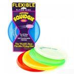 Aerobie Squidgie Disc frizbi - sárga