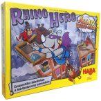 Rhino Hero - Állati csete-paté társasjáték - Haba